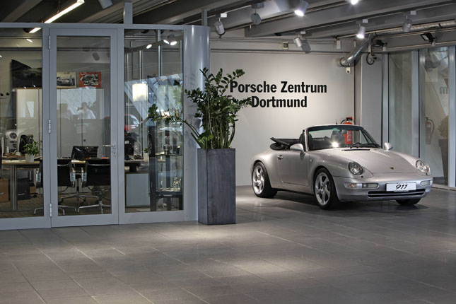 porsche zentrum dortmund companies. Black Bedroom Furniture Sets. Home Design Ideas